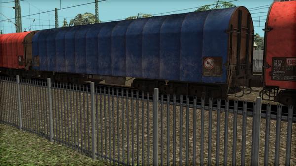 скриншот TS Marketplace: Sahimms 901 Wagon Pack Add-On 2