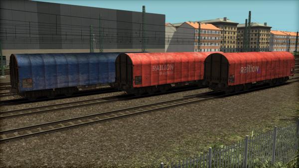 скриншот TS Marketplace: Sahimms 901 Wagon Pack Add-On 3