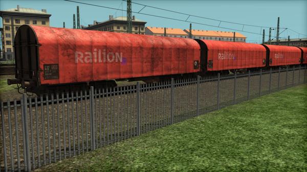 скриншот TS Marketplace: Sahimms 901 Wagon Pack Add-On 4