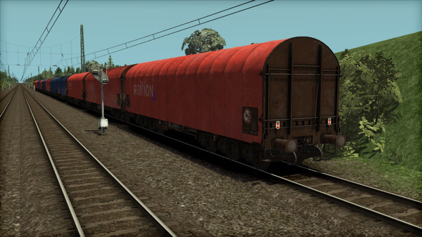 скриншот TS Marketplace: Sahimms 901 Wagon Pack Add-On 1