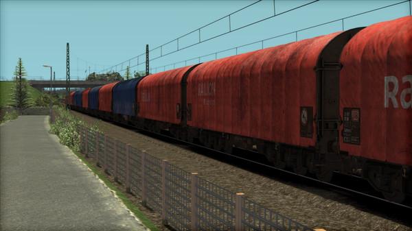 скриншот TS Marketplace: Sahimms 901 Wagon Pack Add-On 0