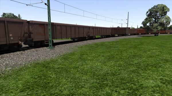 скриншот TS Marketplace: Tamns 893 Wagon Pack Add-On 1