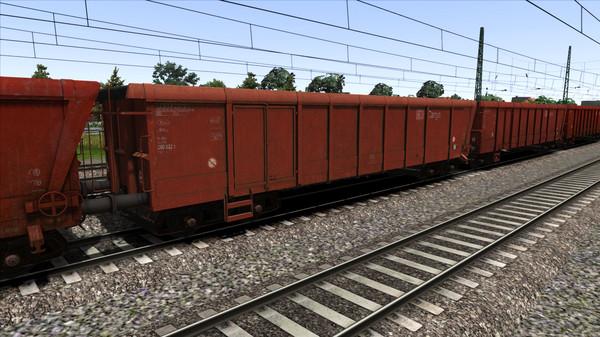 скриншот TS Marketplace: Tamns 893 Wagon Pack Add-On 2