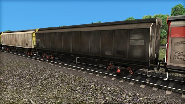 скриншот TS Marketplace: VGA/VKA Wagon Pack Add-On 2