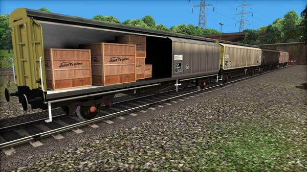 скриншот TS Marketplace: VGA/VKA Wagon Pack Add-On 3