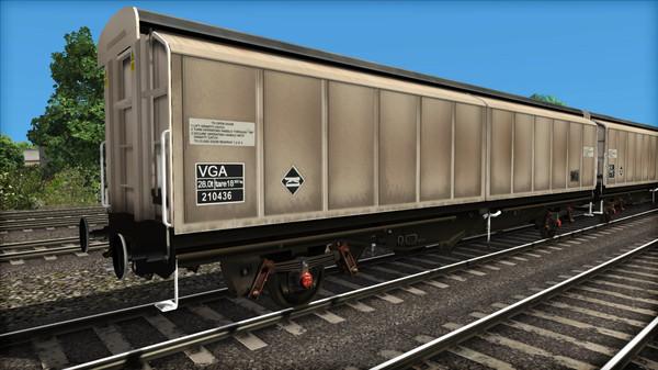 скриншот TS Marketplace: VGA/VKA Wagon Pack Add-On 1