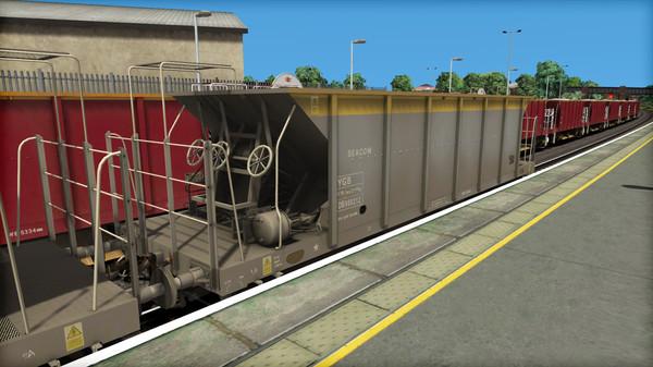 скриншот TS Marketplace: Seacow Wagon Pack Add-On 0