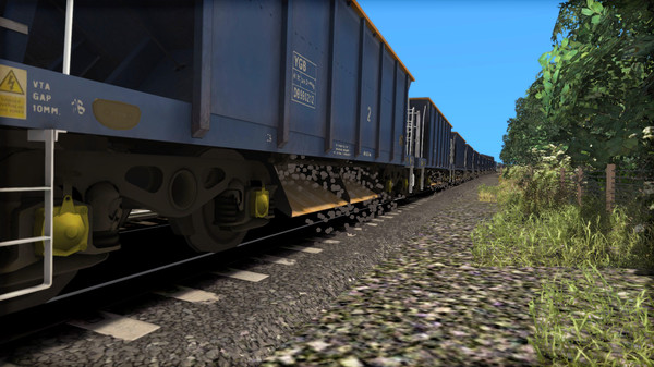 скриншот TS Marketplace: Seacow Wagon Pack Add-On 4