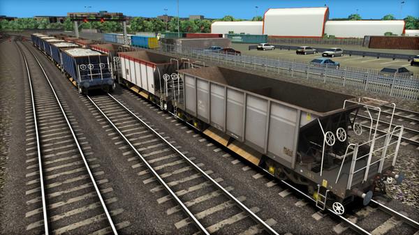 скриншот TS Marketplace: Seacow Wagon Pack Add-On 5