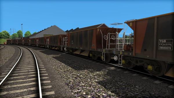 скриншот TS Marketplace: Seacow Wagon Pack Add-On 1
