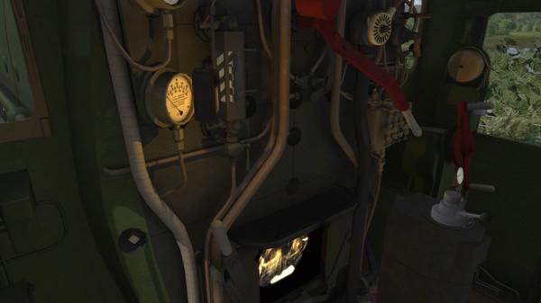 скриншот Train Simulator: GWR Nunney Castle Steam Loco Add-On 1
