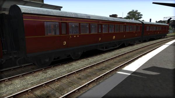 скриншот TS Marketplace: LMS P1&P2 LMS Late Coach Pack Add-On 2