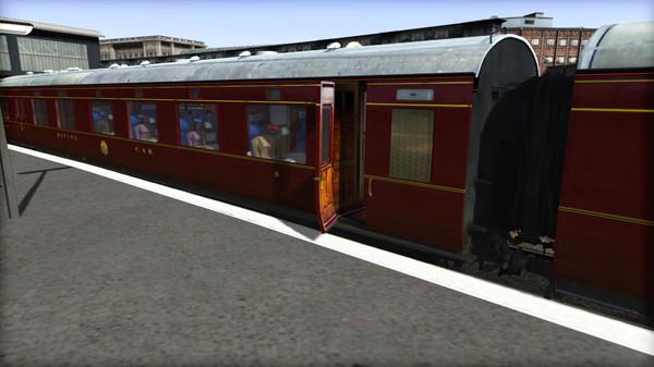 скриншот TS Marketplace: LMS P1&P2 LMS Late Coach Pack Add-On 0