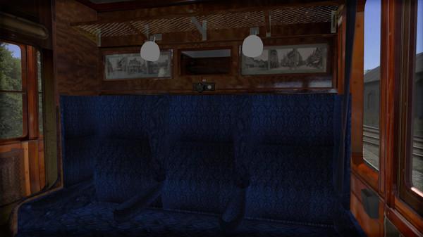 скриншот TS Marketplace: LMS P1&P2 LMS Late Coach Pack Add-On 1