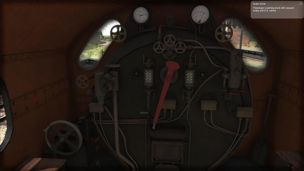 скриншот TS Marketplace: British Railways S15 Livery Pack Add-On 1