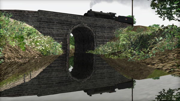 скриншот TS Marketplace: British Railways S15 Livery Pack Add-On 5