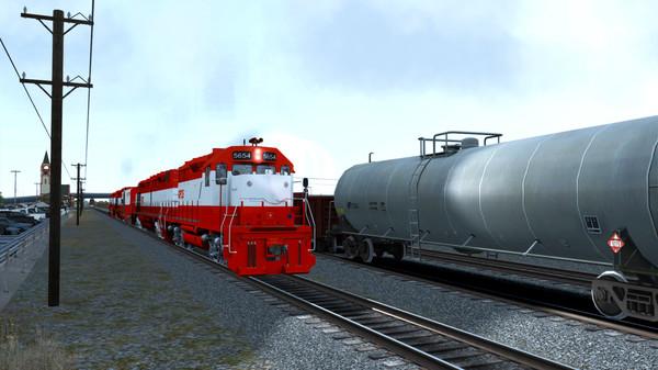 скриншот TS Marketplace: DD35 Demonstrator Add-On 0