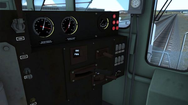 скриншот TS Marketplace: DD35 Demonstrator Add-On 2