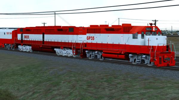 скриншот TS Marketplace: DD35 Demonstrator Add-On 5