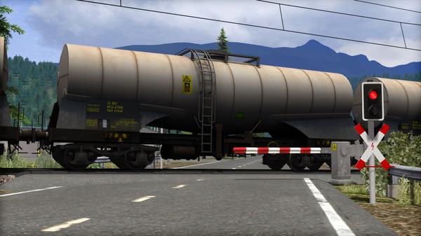 скриншот TS Marketplace: Zacns Wagon Pack 01 0