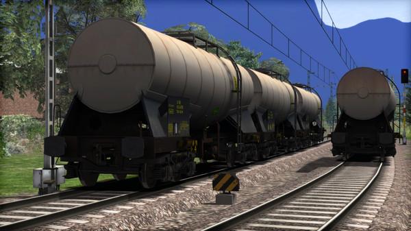 скриншот TS Marketplace: Zacns Wagon Pack 01 3