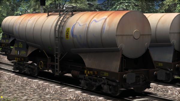 скриншот TS Marketplace: Zacns Wagon Pack 01 1