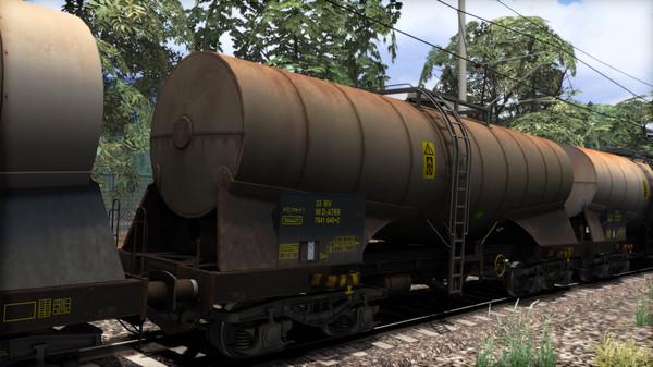 скриншот TS Marketplace: Zacns Wagon Pack 01 2