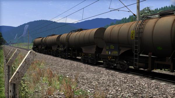 скриншот TS Marketplace: Zacns Wagon Pack 01 4