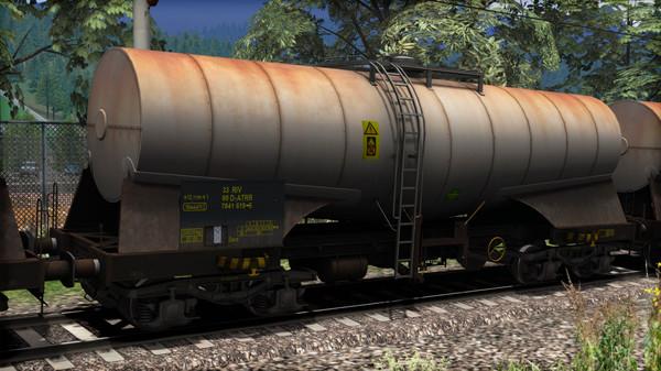 скриншот TS Marketplace: Zacns Wagon Pack 01 5