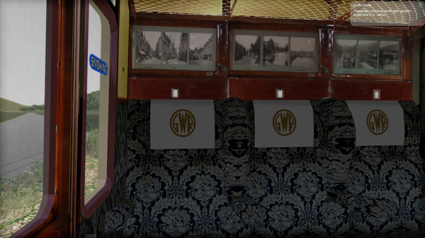 скриншот TS Marketplace: GWR Churchward Panelled Toplights Pack 01 Add-On 2