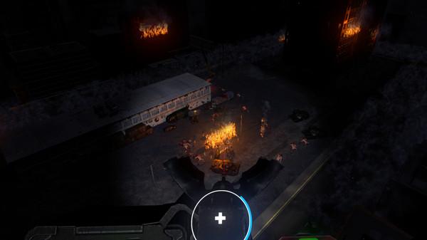 Lockdown: Stand Alone Screenshot