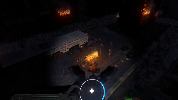 Lockdown: Stand Alone Screenshot