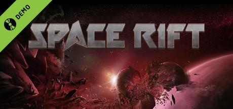 Space Rift Demo