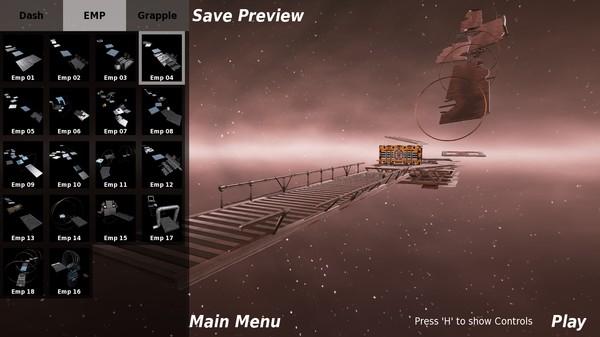 Скриншот из Schacht