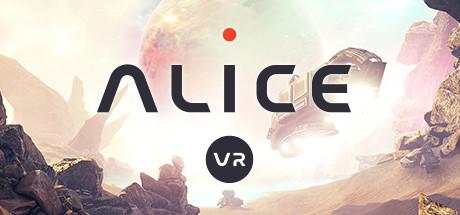 Game Banner ALICE VR