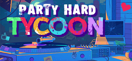 Teaser image for Party Hard Tycoon