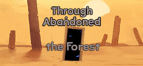 Through Abandoned 2. The Forest cover art