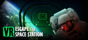 VR Escape the space station cover art