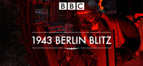 1943 Berlin Blitz