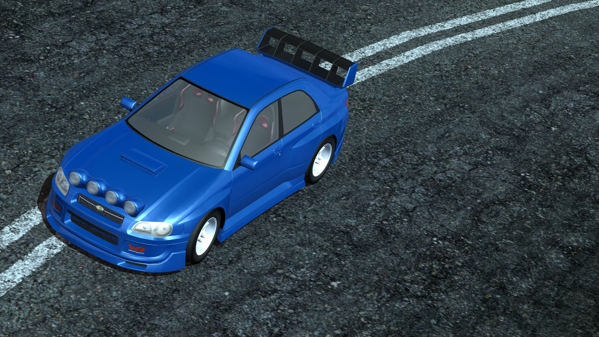 Save 15% on Street Legal Racing: Redline - High Quality Cars Pack on