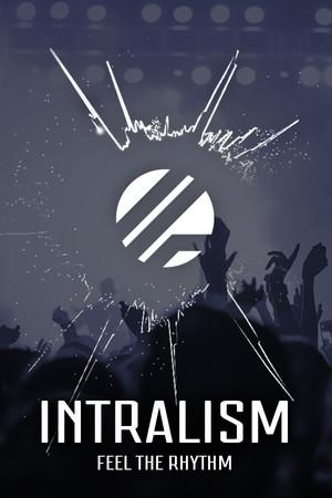 Intralism poster image on Steam Backlog