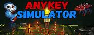 Anykey Simulator