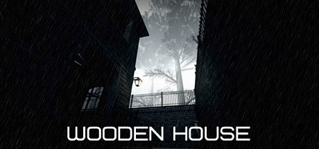 Wooden House on Steam