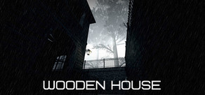 Wooden House cover art