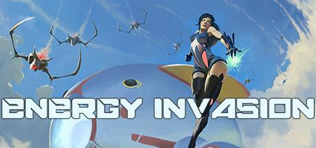 Teaser image for Energy Invasion