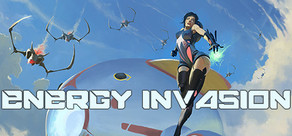Energy Invasion cover art