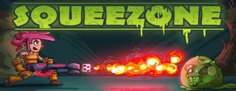 Squeezone - 挤压地带