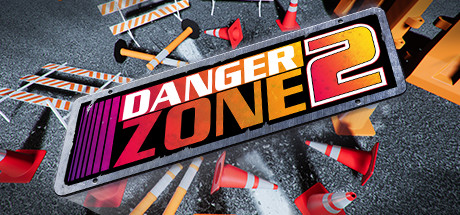 Danger Zone 2 banner