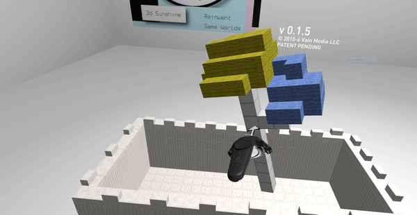 Скриншот из 3dSunshine