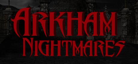 Arkham Nightmares
